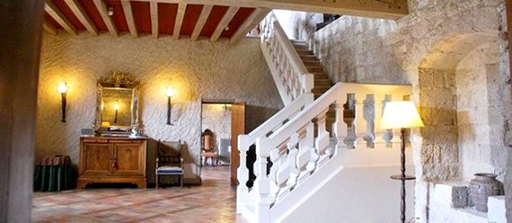 Chateau les Tours de Lenvege Image 17