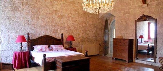 Chateau les Tours de Lenvege Image 19