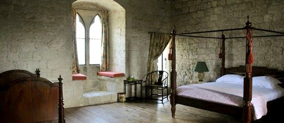 Chateau les Tours de Lenvege Image 21