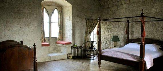 Chateau les Tours de Lenvege Image 22