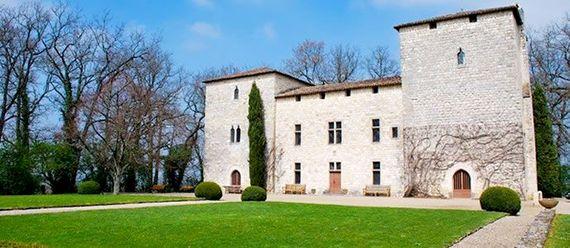 Chateau les Tours de Lenvege Image 23
