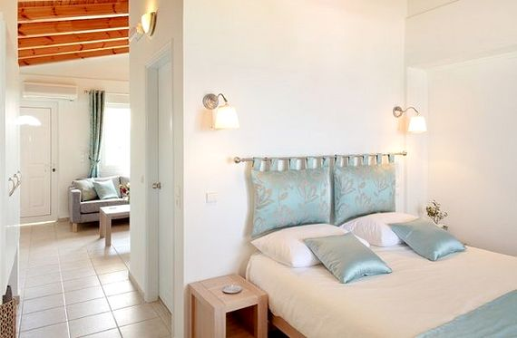 GK Beach Hotel - Ground Floor Suite Image 7