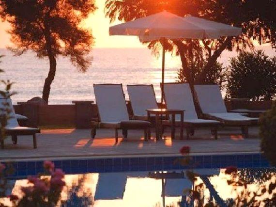 GK Beach Hotel - Ground Floor Suite Image 6