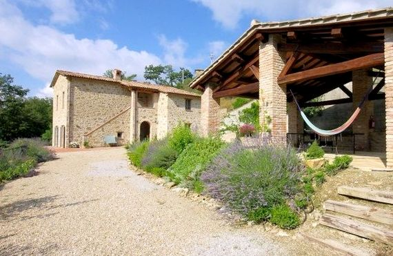 Villa Valeria Image 1