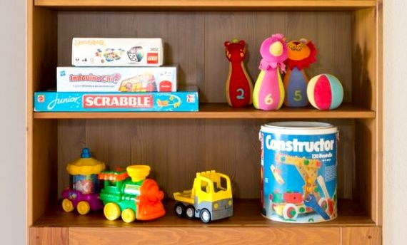 Toys for all ages