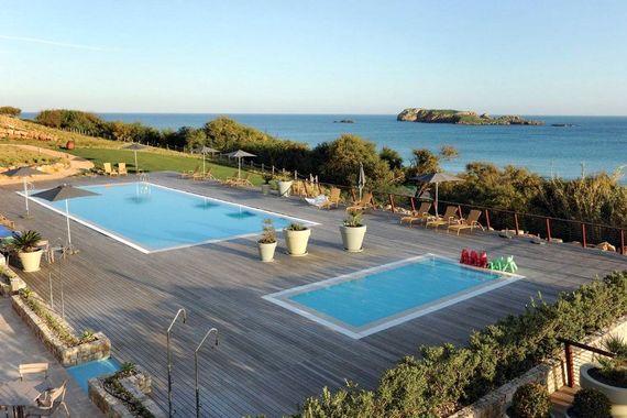 Martinhal Resort - Garden Apartment (1-bed) Image 21