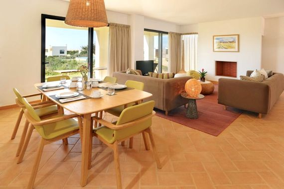 Martinhal Resort - Garden Apartment (1-bed) Image 1