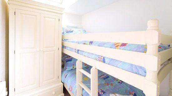 Kittiwake bunk room