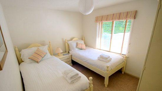 Kittiwake twin room