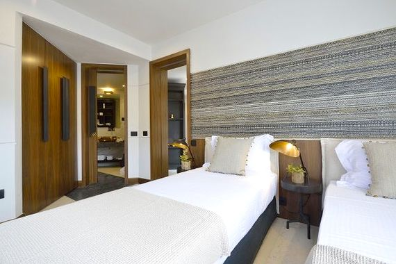 Domes of Elounda - Luxury Residence + Pool (4 bed) Image 3