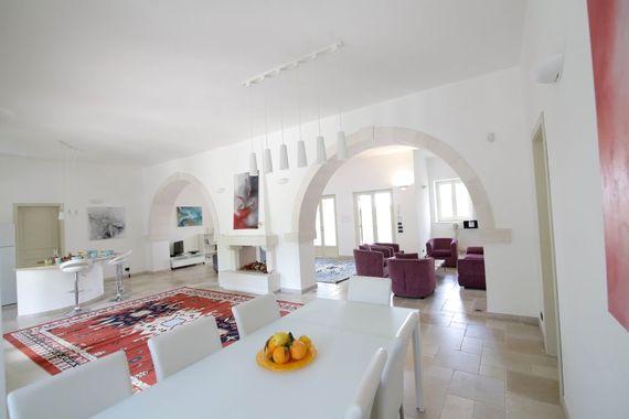 Villa Azzurra Image 10