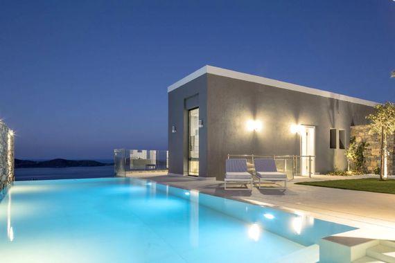 Elounda Gulf Villas & Suites - Superior Suite with Private Pool Image 6