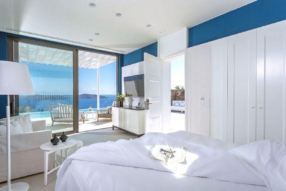 Elounda Gulf Villas & Suites - Superior Suite with Private Pool Image 8