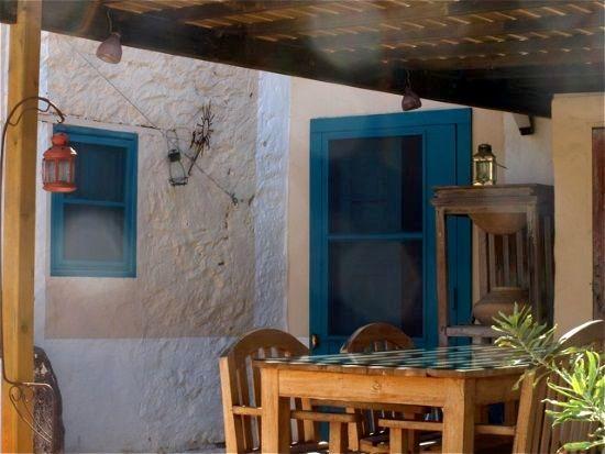Casa Rural El Patio Image 16