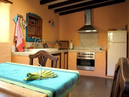 Casa Rural El Patio Image 5