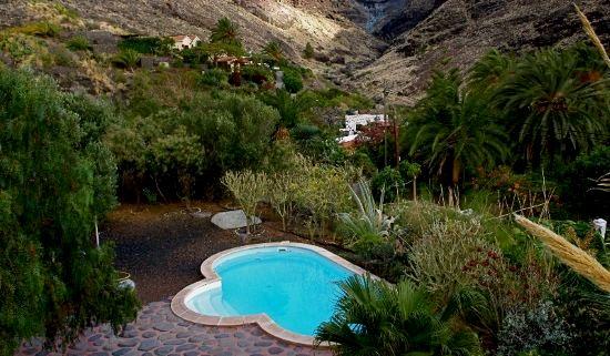Casa Rural El Patio Image 19