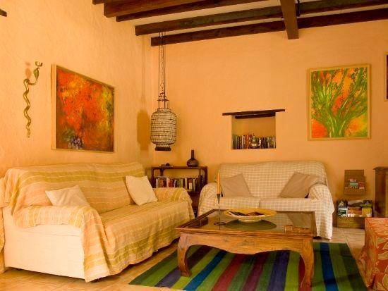 Casa Rural El Patio Image 2