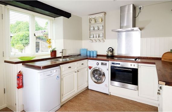 Yalbury Kitchen