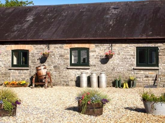 The Milking Parlour Image 1