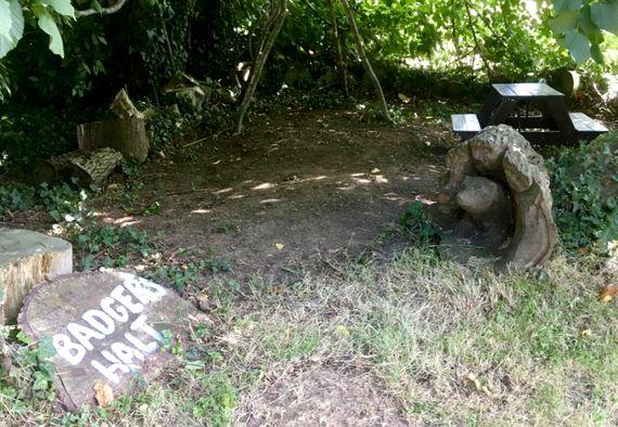 Le Rhun Gites - Badgers Halt