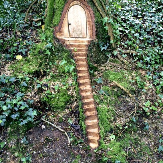 Le Rhun Gites - Fairy Glade - No 7