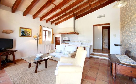 Son Siurana - One bedroom house Image 3