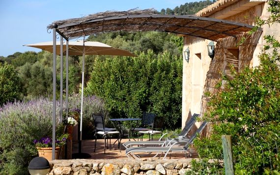 Son Siurana - One bedroom house Image 6