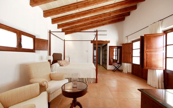 Son Siurana - Superior Junior Suite Image 7