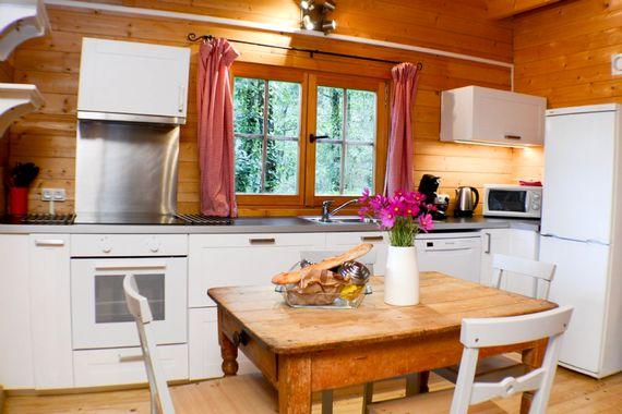 Pagel - Goldilock's Cabin Image 18
