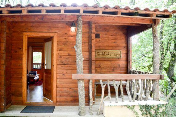 Pagel - Goldilock's Cabin Image 19
