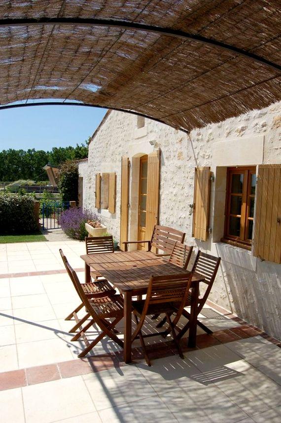 Le Cadran Solaire - Terrace