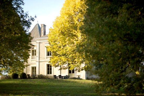Chateau du Chiron Image 2