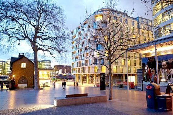 Tower Bridge Apartment Image 2