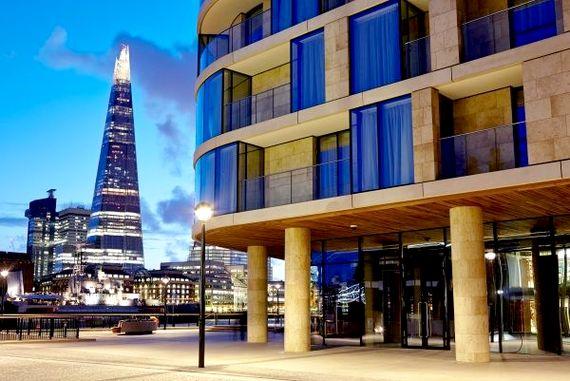 Tower Bridge Apartment Image 1