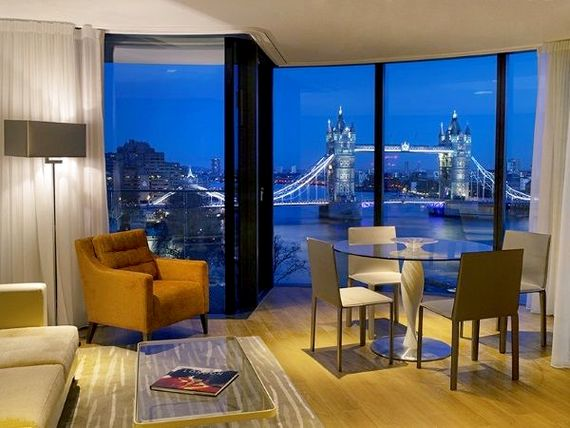 Tower Bridge Apartment Image 9