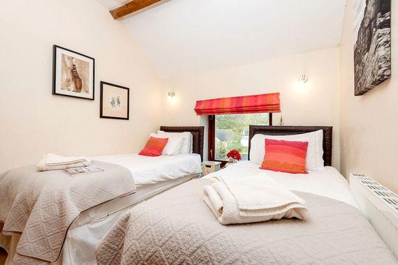 Lomas Cottage Image 18
