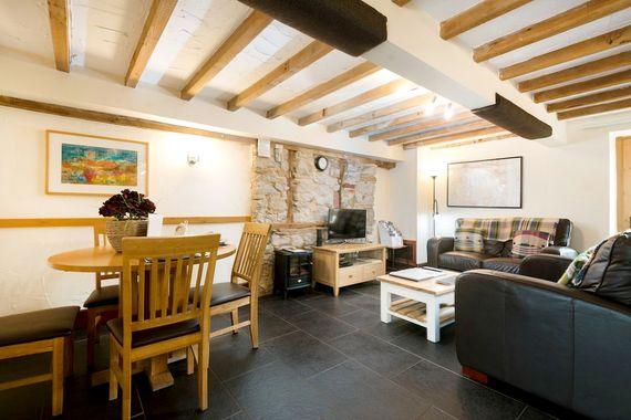 Lomas Cottage Image 9
