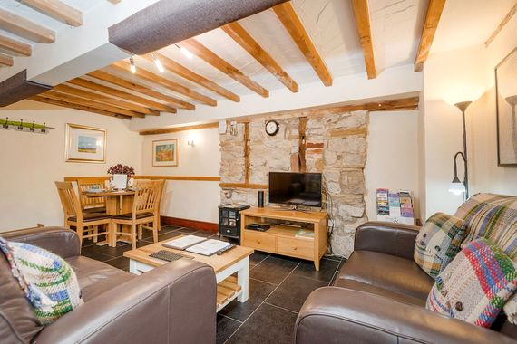 Lomas Cottage Image 10
