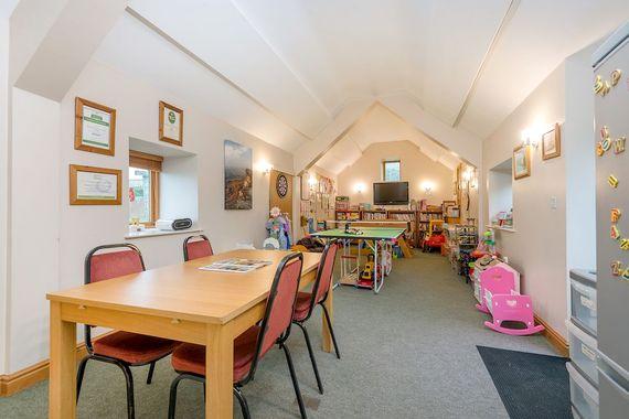 Mycock Cottage Image 17