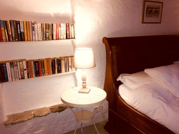 Porcherie bedroom