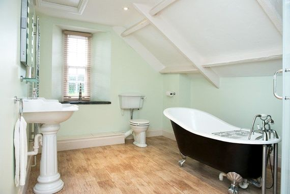 North Cornwall Farm Cottages - Manor Image 14