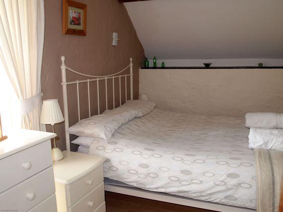 Double room en suite the Hayloft