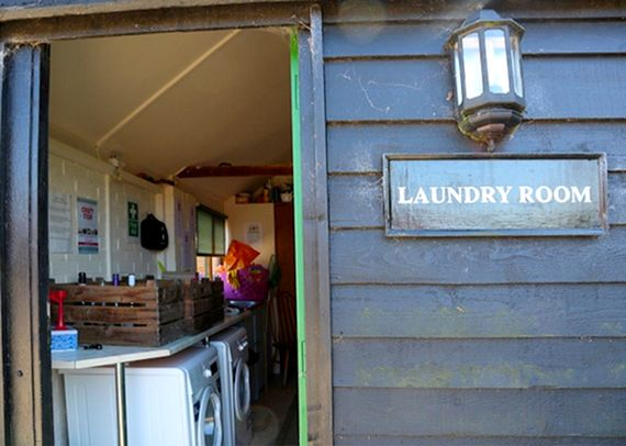 Old Hall Farm-Henry's Barn Image 18