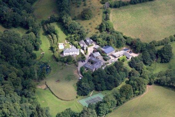 Flear cottages
