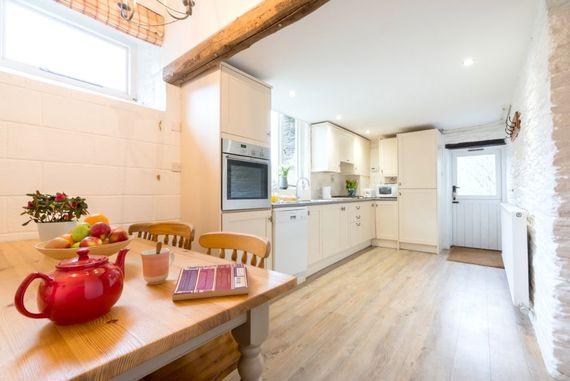 The Granary kitchen