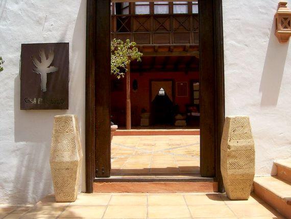 Casa El Morro - El Alpende Image 15