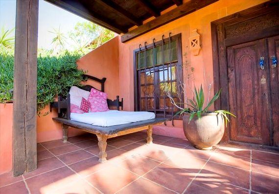 Casa El Morro - El Alpende Image 20