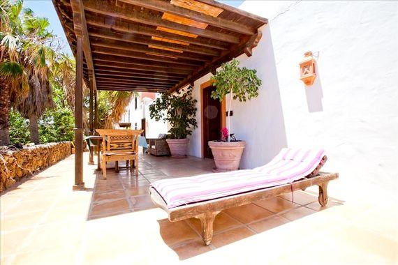 Casa El Morro - El Alpende Image 23