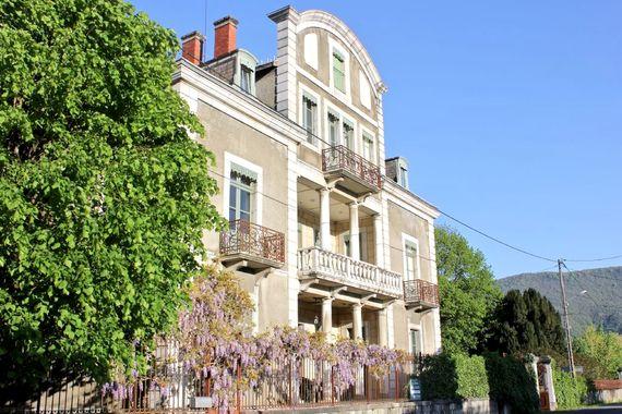Chateau de La Lanette - Family Suite Image 14