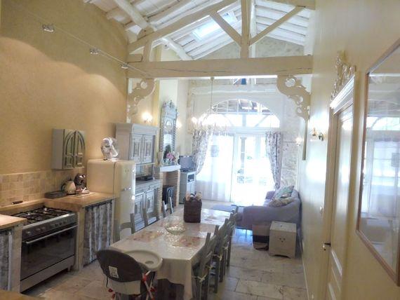 La Maison Maitre - Lartigue Suite Image 10